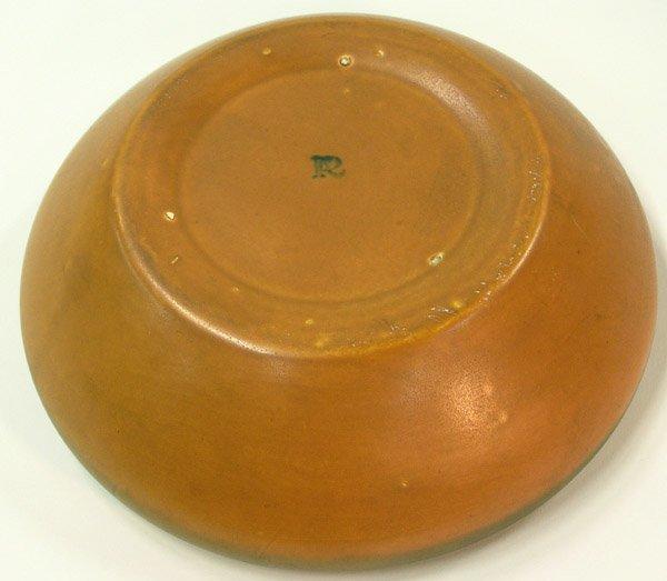 2020: Roseville Rozane Pauleo Camelia bowl - 2