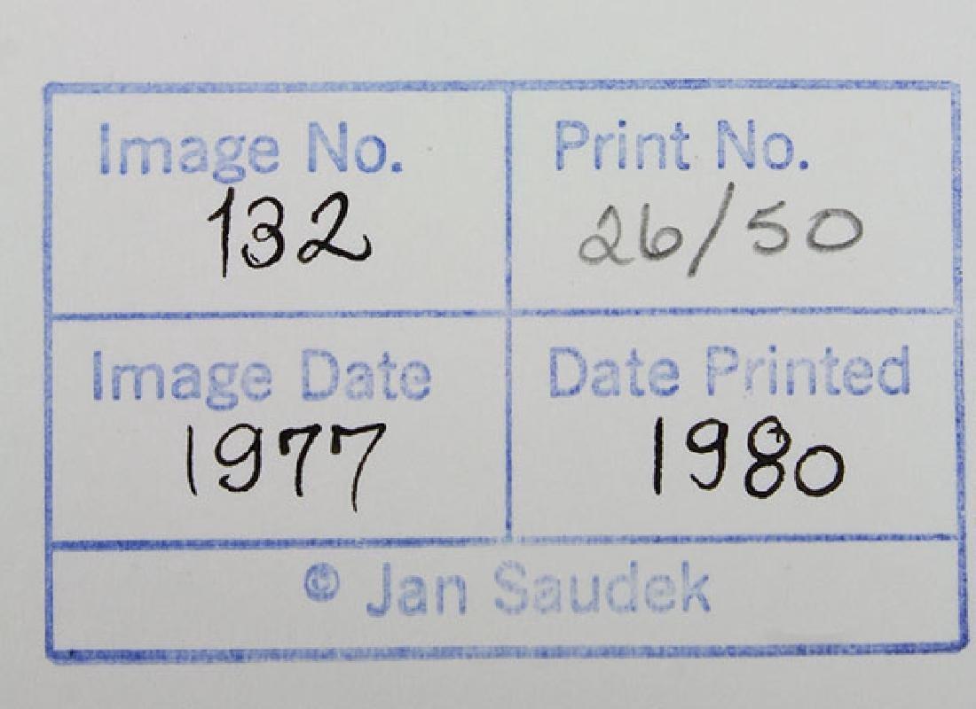 Photograph, Jan Saudek - 5