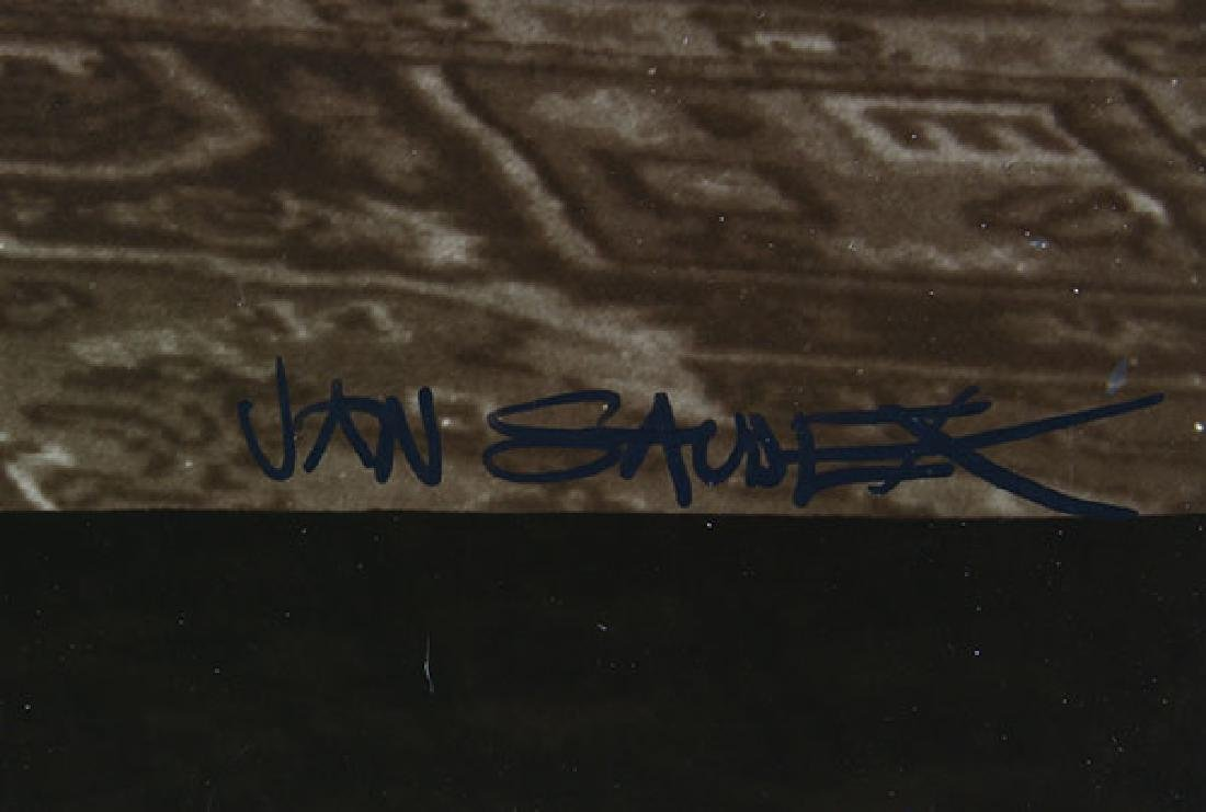 Photograph, Jan Saudek - 3