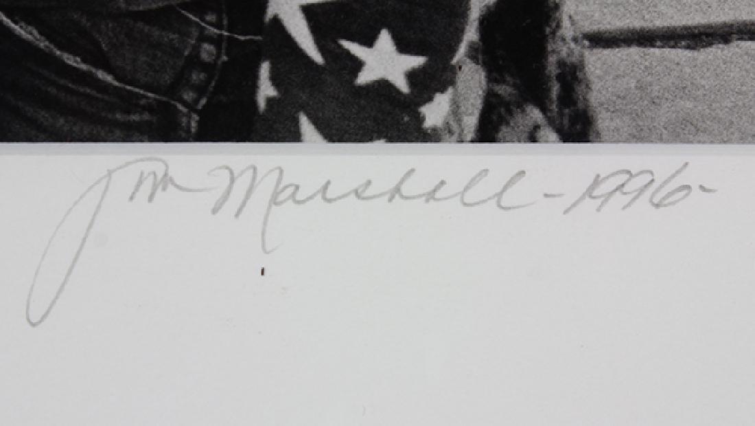 Jim Marshall, Robert Plant - 3