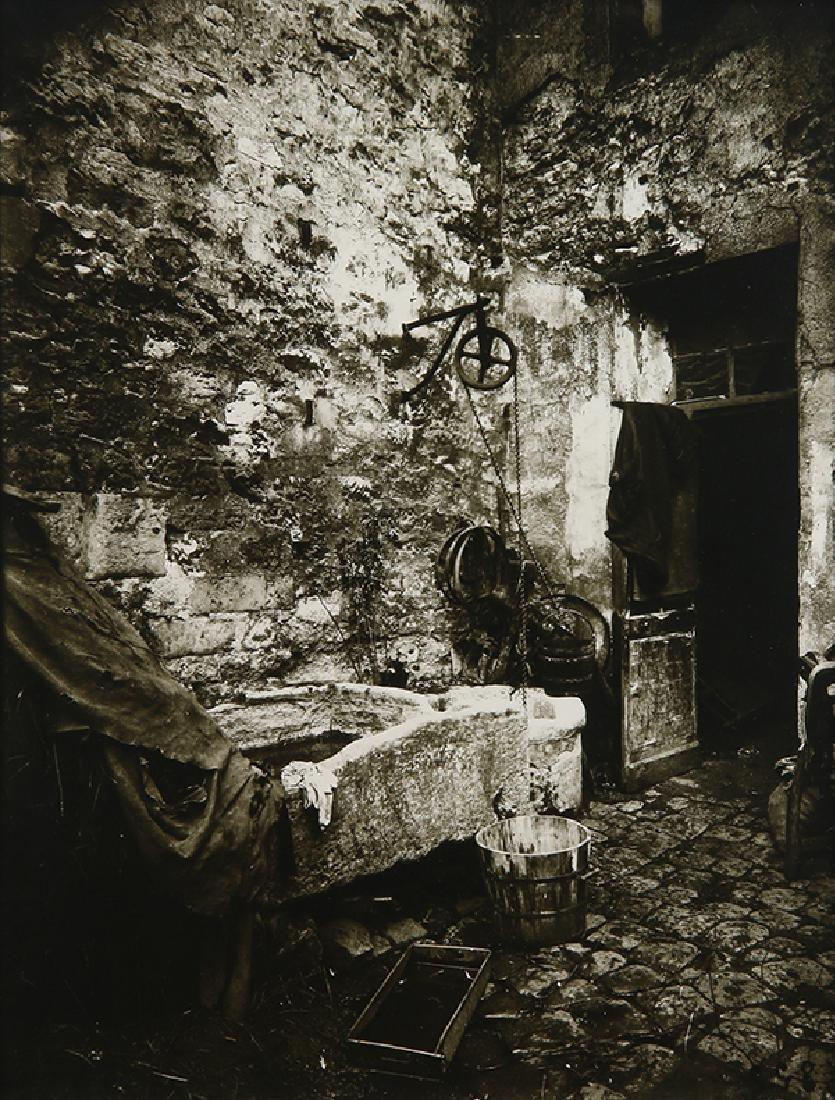 Photograph, Eugene Atget