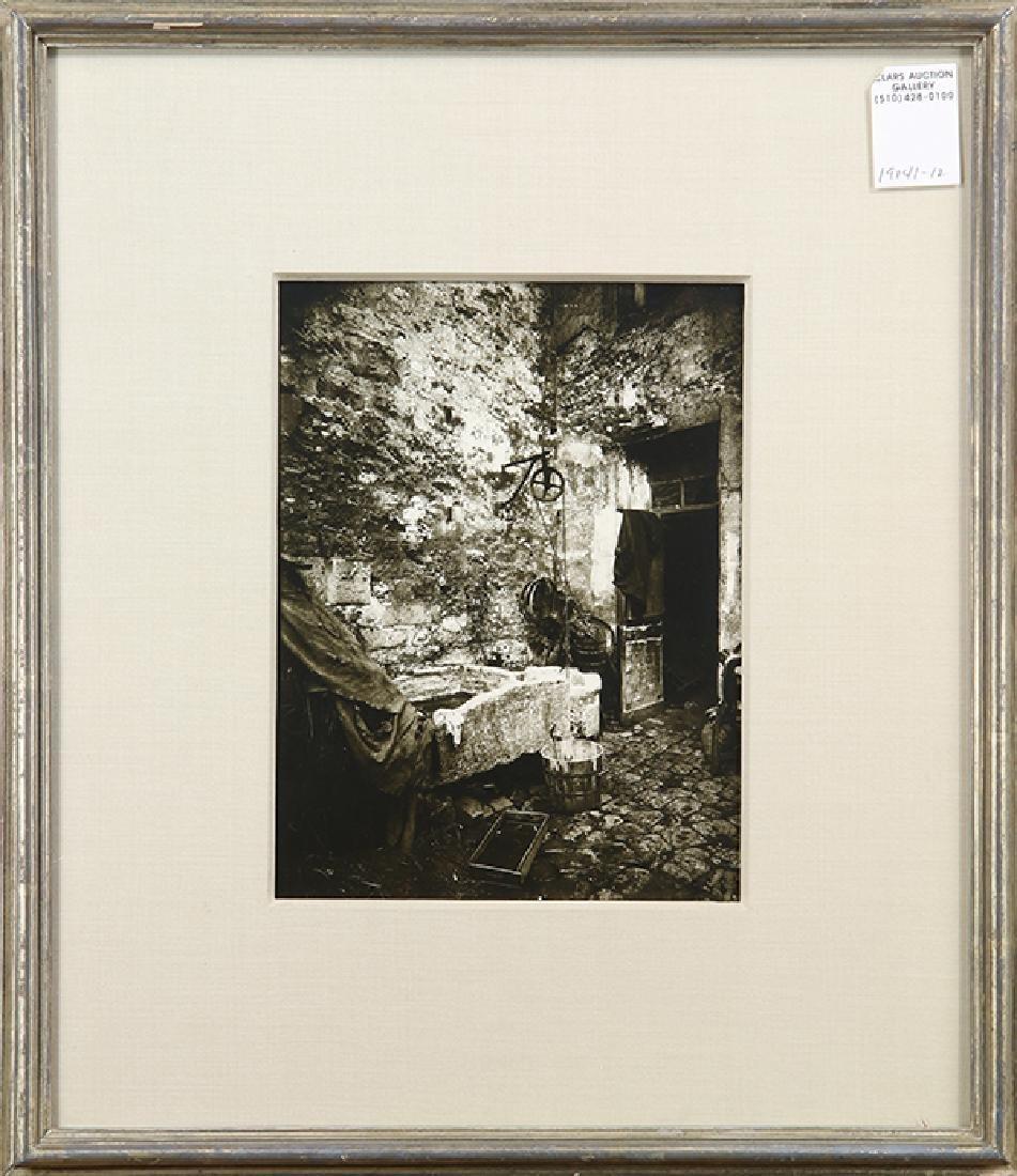 Photograph, Eugene Atget - 2