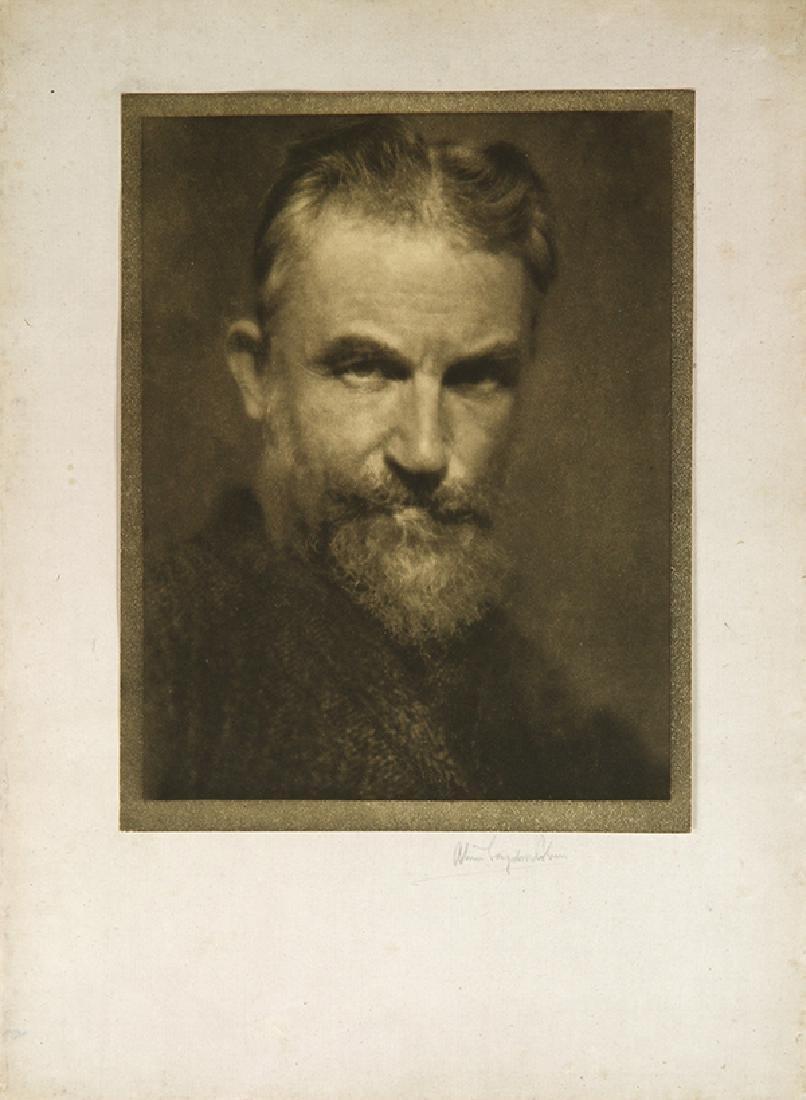 Photogravure, Alvin Langdon Coburn - 2