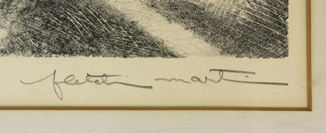 Print, Fletcher Martin - 3