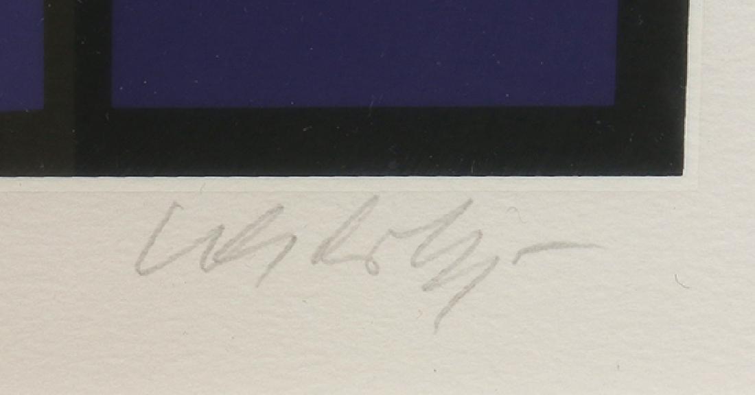 Prints, Victor Vasarely - 4