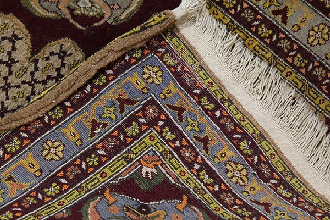 Persian Bidjar runner - 3