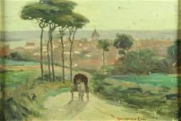 Painting, Charles Warren Eaton