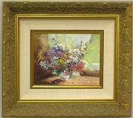 6099: Painting Vassilliy Gribennikov Russian