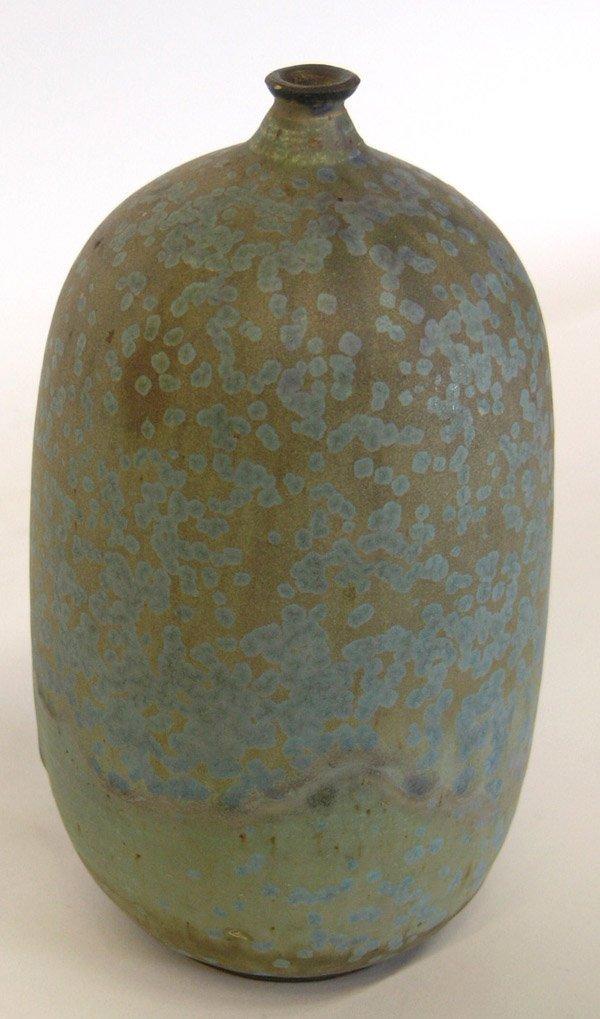 6652: Rose Cabat Matte bottle