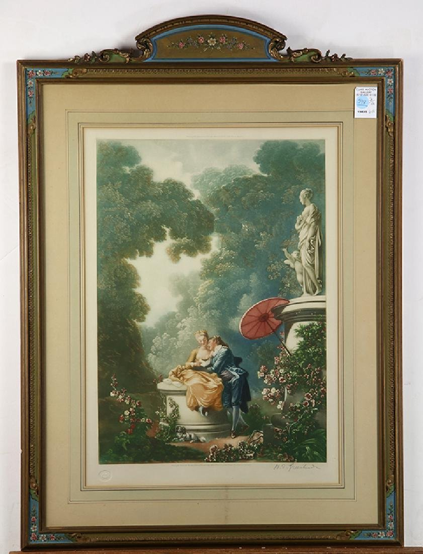 Prints, After Thomas Gainsborough