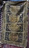 Antique Caucasian carpet