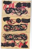 3 small Slotnick Abstracts 497