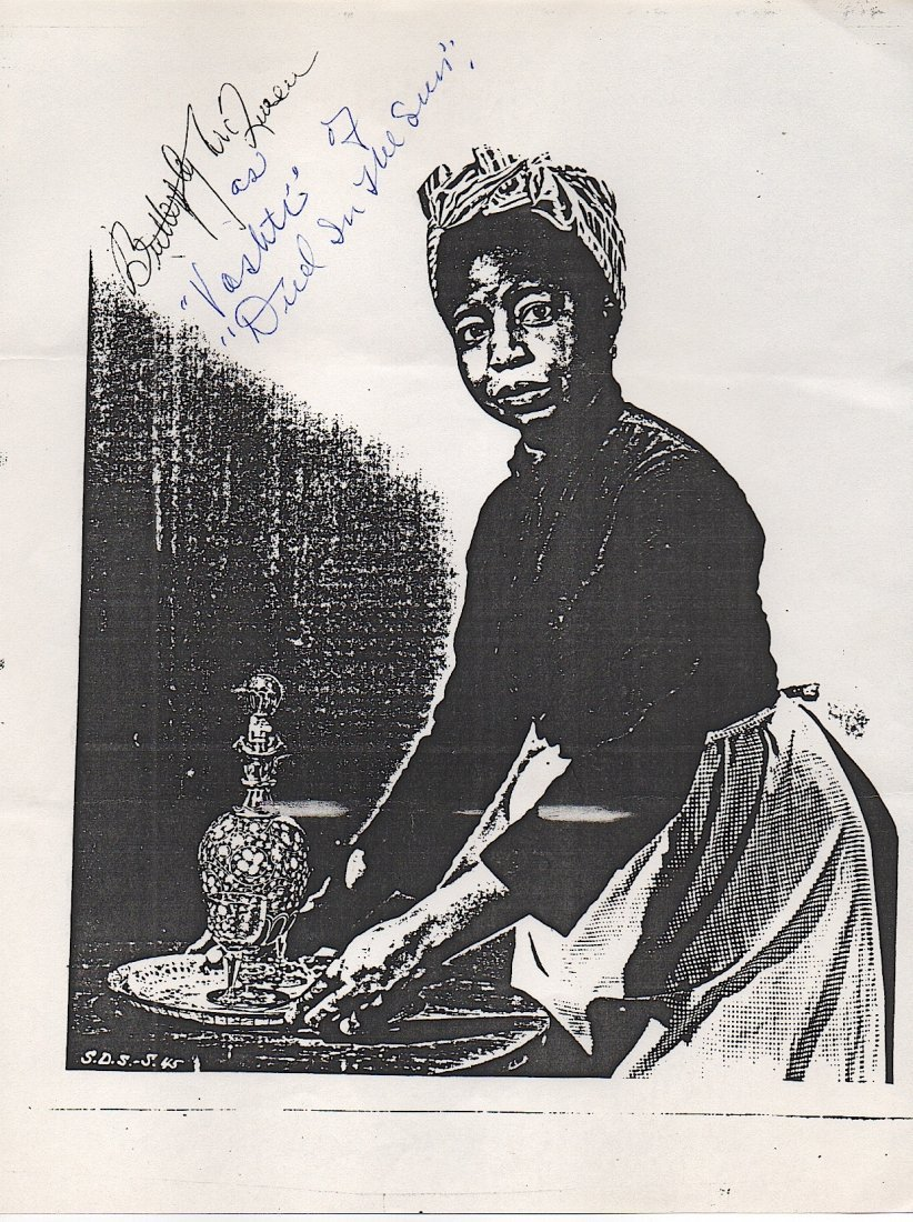 Bette Bourne (born 1939) picture