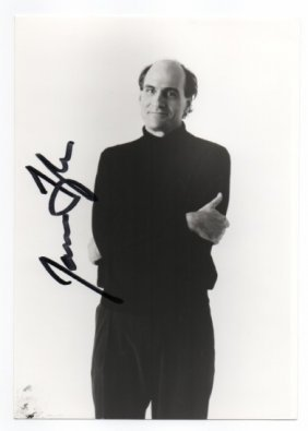 James Taylor (b. 1948) American Singer-songwriter
