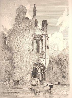 John Sell Cotman (1782 - 1842)