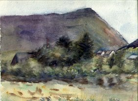 Mary Helen Potter (1862 - 1950)