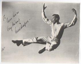 Paul Draper (1909-1996) Dancer