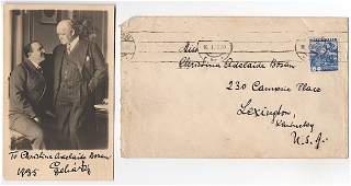 Franz Lehár (1870-1948)  Austro-Hungarian composer