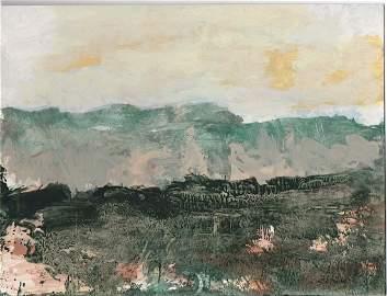 SLOTNICK Landscape #4221