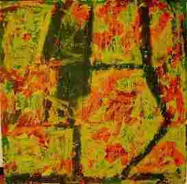 SLOTNICK - Abstraction #2605