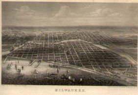 Milwaukee View - By Magnus