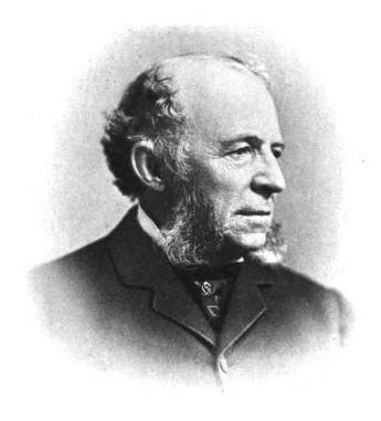 Edward John Phelps (1822-1900) Vermont - 3