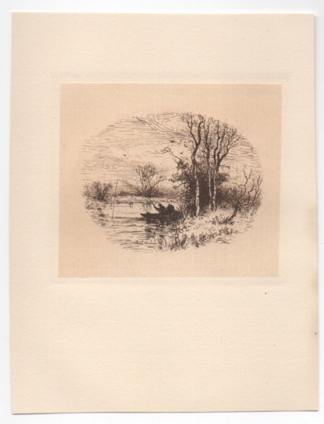 Ross Turner (1847-1915) American artist