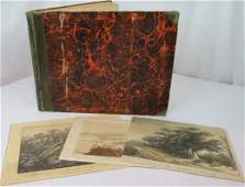 Collection of Prints by Thomas Gainsborough, 1819