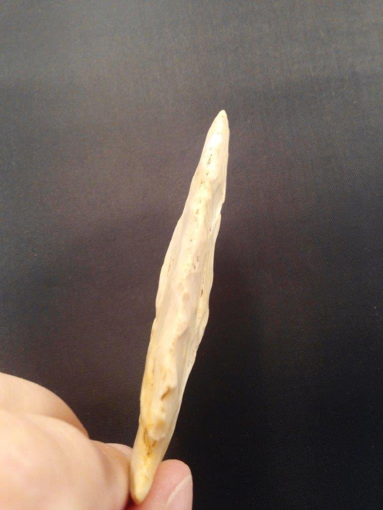 SNYDERS   ARROWHEAD INDIAN ARTIFACT - 3