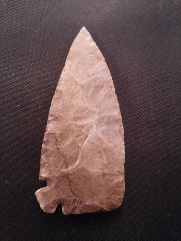 CORNER TANG KNIFE - 2