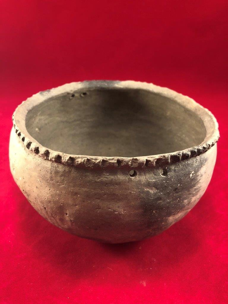 MISSISSIPPIAN BOWL