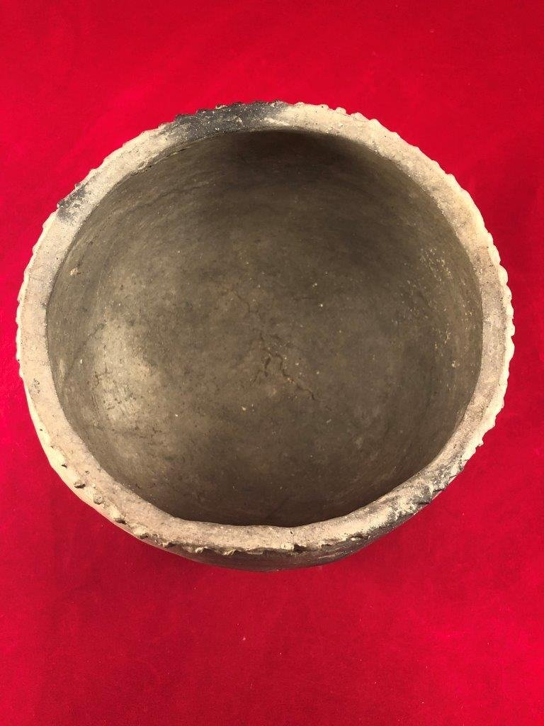 MISSISSIPPIAN BOWL - 2