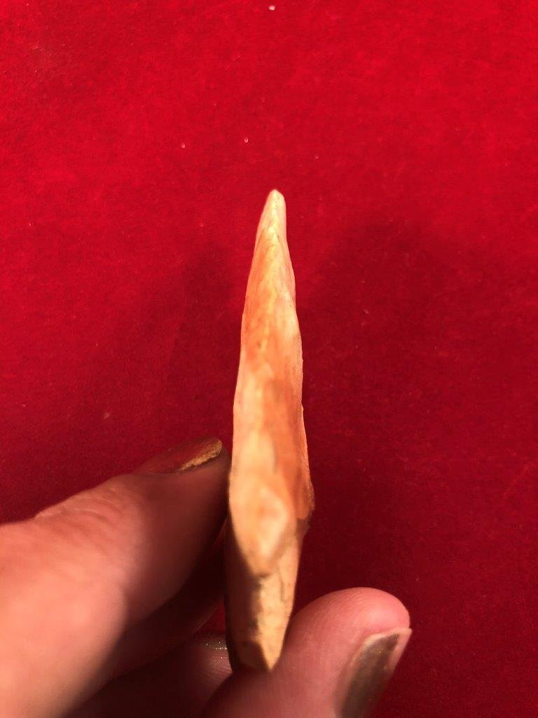 SMITH  INDIAN ARTIFACT ARROWHEAD - 3