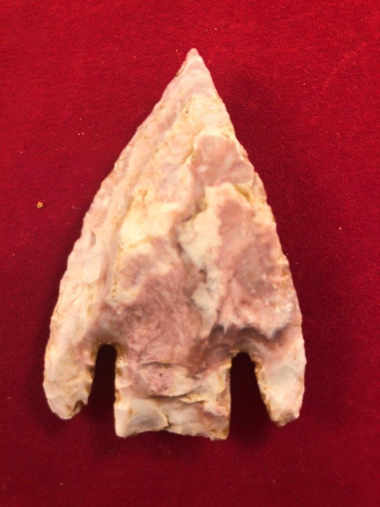 SMITH    INDIAN ARTIFACT ARROWHEAD - 2