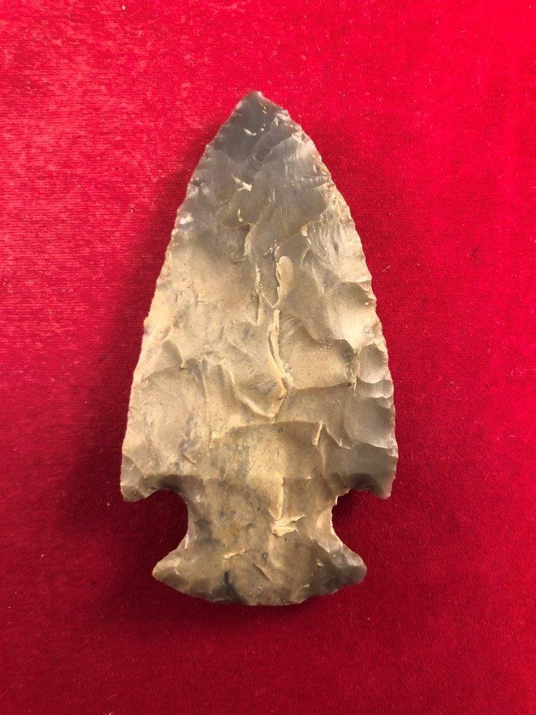 SNYDERS     INDIAN ARTIFACT ARROWHEAD - 2