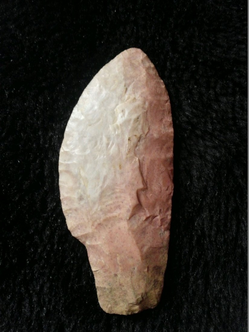 ARCHAIC STEMMED KNIFE