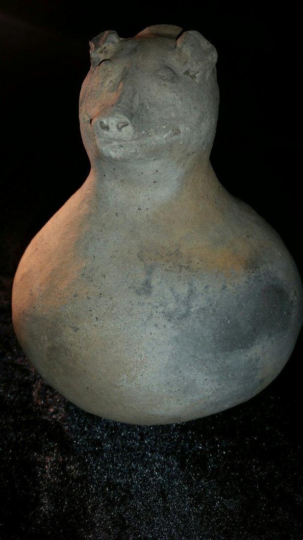 MISSISSIPPIAN HOODED OPOSSUM WATERBOTTLE