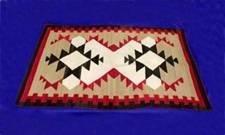 Navajo Rug.