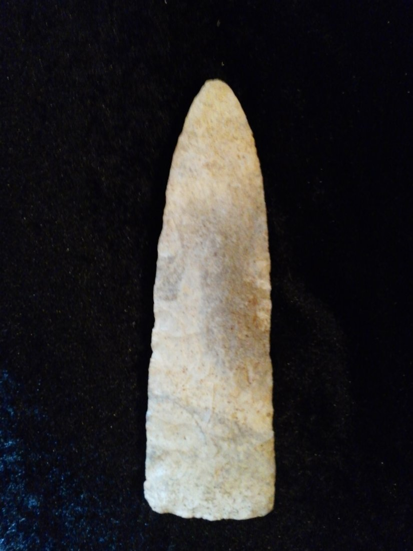 STANFIELD  ARROWHEAD WITH DAVIS COA - 2