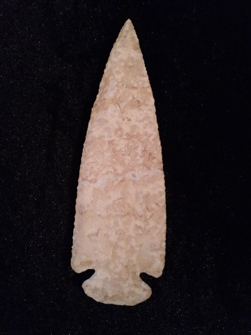 DOVETAIL  ARROWHEAD WITH DAVIS COA - 2