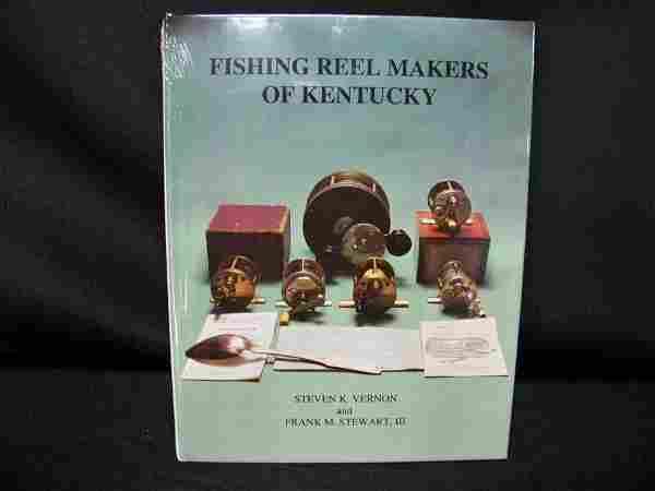 Fishing Reel Makers of Kentucky