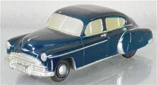 BANTHRICO 1950 CHEVROLET PROMO