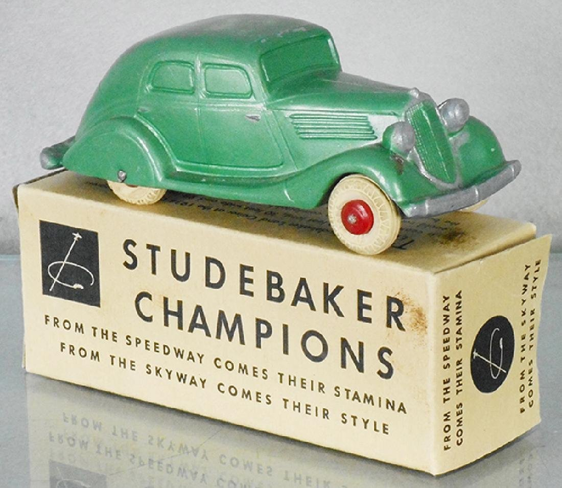 NATIONAL PRODUCTS 1934 STUDEBAKER