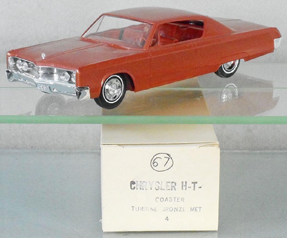JOHAN 1967 CHRYSLER 300 PROMO