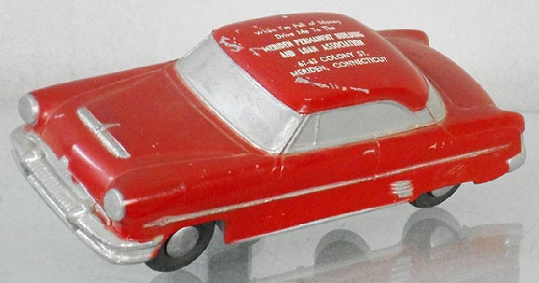 BANTHRICO 1954 MERCURY AUTOBANK PROMO