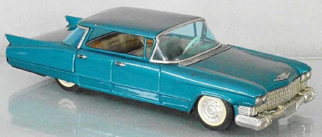 BANDAI 1960 CADILLAC