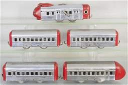 HAFNER M10000 TRAIN SET