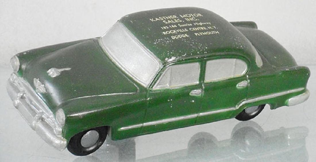 BANTHRICO 1953 DODGE CORONET AUTOBANK PROMO