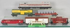 LIONEL 2243W TRAIN SET