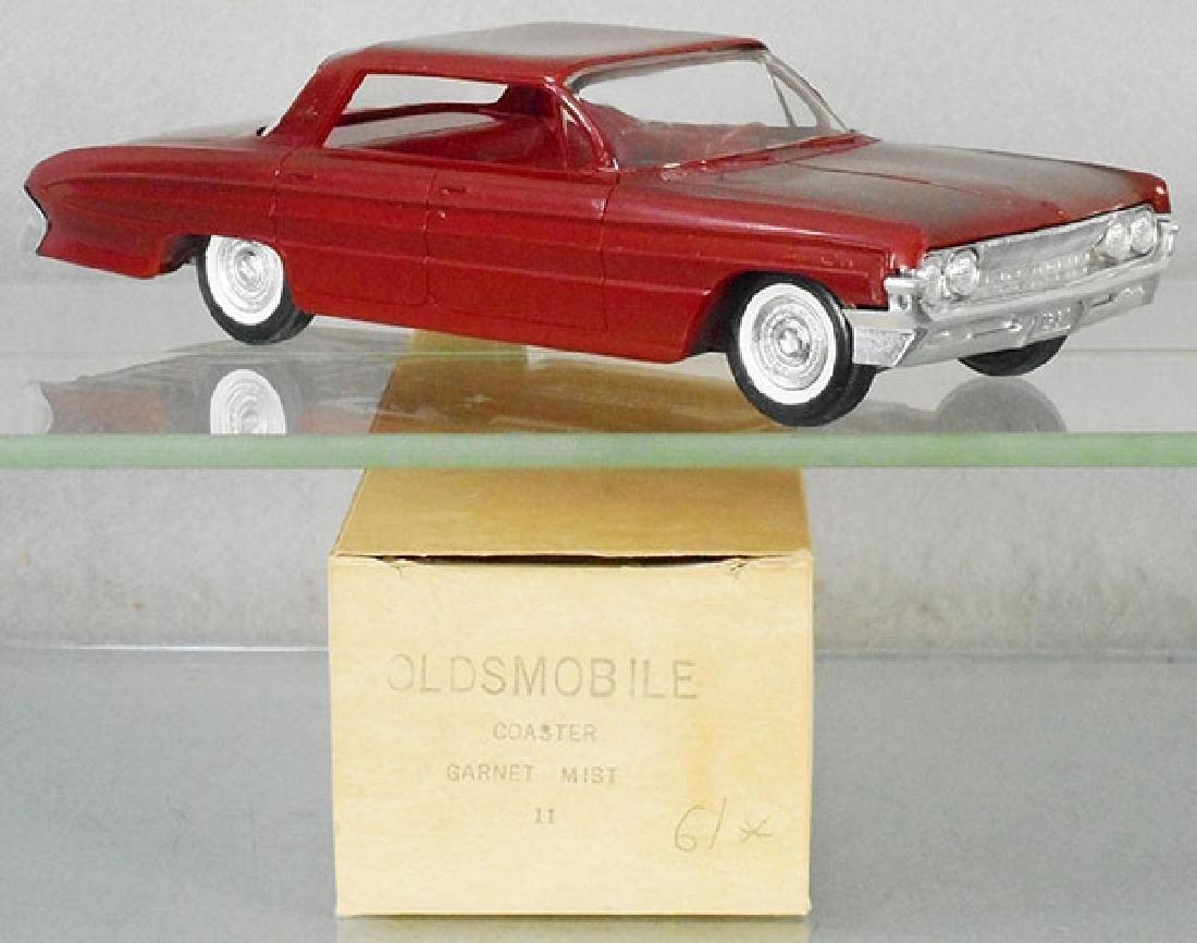 JOHAN 1961 OLDSMOBILE 88 PROMO